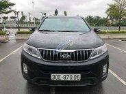 Bán Kia Sorento 2017, màu đen, giá chỉ 860 triệu giá 860 triệu tại Hà Nội