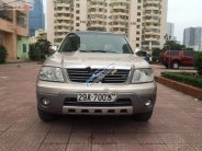Cần bán gấp Ford Escape XLT 3.0 AT sản xuất 2007 xe gia đình, giá chỉ 240 triệu giá 240 triệu tại Hà Nội