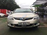 Cần bán lại xe Honda Civic 2.0 2008 giá 365 triệu tại Hà Nội