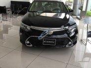 Toyota Giải Phóng- Bán xe Toyota Camry 2.0E đời 2018. Mẫu mới, giá ưu đãi, hỗ trợ vay 80%. LH 0973.160.519 giá 997 triệu tại Hà Nội