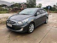 Bán ô tô Hyundai Accent sản xuất 2011, màu xám (ghi), xe nhập giá 355 triệu tại Hà Nội