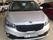 Cần bán Kia Sedona 3.3L GATH 1/2015, xe cá nhân sử dụng giá 918 triệu tại Tp.HCM