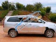 Cần bán xe Toyota Innova G sản xuất 2008, màu bạc, giá chỉ 360 triệu giá 360 triệu tại Điện Biên