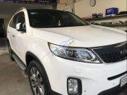 Cần bán Kia Sorento 2.4 năm sản xuất 2016, màu trắng giá 740 triệu tại An Giang