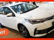 Toyota Bình Tân - Altis 1.8G - Nhiều năng cấp đáng giá - trả trước từ 210tr giá 766 triệu tại Tp.HCM