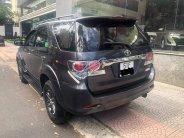 Bán Toyota Fortuner G sản xuất 2015, giá chỉ 870 triệu giá 870 triệu tại Tp.HCM