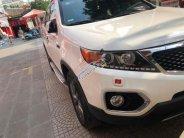 Cần bán xe Kia Sorento GAT 2.4L 4WD 2013, màu trắng, giá tốt giá 650 triệu tại Hải Phòng