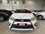 Cần bán xe Toyota Yaris E năm 2015, màu trắng, nhập khẩu  giá 550 triệu tại Tp.HCM
