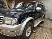 Bán Ford Everest đời 2006, màu đen, giá 275tr giá 275 triệu tại Lâm Đồng