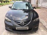 Bán xe Mazda 3 2.0s năm sản xuất 2009, màu xám, nhập khẩu giá 368 triệu tại Hà Nội