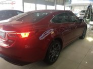 Cần bán xe Mazda 6 2.0L Premium sản xuất năm 2018, màu đỏ, 879 triệu giá 879 triệu tại Hà Nội
