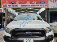 Cần bán Ford Ranger đời 2016, màu trắng, xe nhập giá cạnh tranh giá 788 triệu tại Hà Nội