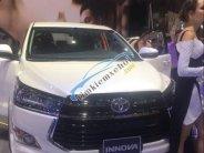 Bán Toyota Innova Venturer đời 2018, màu trắng, 861tr giá 861 triệu tại Tp.HCM