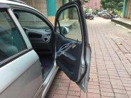 Cần bán xe Chevrolet Spark đời 2009, màu bạc, giá tốt giá 110 triệu tại Tp.HCM