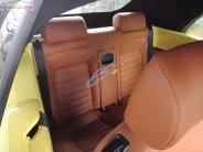 Cần bán Volkswagen Beetle 2003, màu vàng, nhập khẩu còn mới giá 399 triệu tại Khánh Hòa