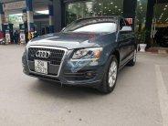 Cần bán Audi Q5 đời 2011, màu xanh lam, xe nhập giá 889 triệu tại Hà Nội