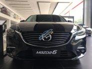 Hot T12 ưu đãi cực sốc với Mazda 6 đủ màu giao xe ngay, hỗ trợ ĐKĐK, TG 90%, LH 0981 485 819 giá 819 triệu tại Hà Nội