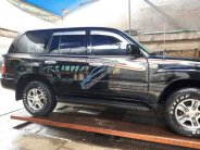 Bán Toyota Land Cruiser sản xuất 2003, màu đen, xe nhập, 250 triệu giá 250 triệu tại Tp.HCM