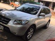Cần bán xe Hyundai Santa Fe MLX 2009, màu bạc, nhập khẩu nguyên chiếc giá 520 triệu tại Hà Nội