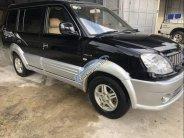 Cần bán xe Mitsubishi Jolie sản xuất năm 2005, màu đen xe gia đình, 152tr giá 152 triệu tại Ninh Bình