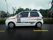 Bán ô tô Daewoo Matiz SE năm sản xuất 2007, màu trắng xe gia đình giá cạnh tranh giá 61 triệu tại Hà Nội