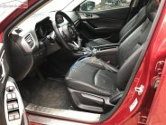 Cần bán Mazda 3 1.5 AT sản xuất 2018, màu đỏ, giá 666tr giá 666 triệu tại Hải Phòng