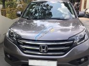 Bán ô tô Honda CR V AT sản xuất 2013, màu xám (ghi) giá 795 triệu tại Tp.HCM