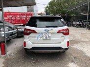 Bán ô tô Kia Sorento sản xuất năm 2018, màu trắng, 920tr giá 920 triệu tại Tp.HCM