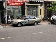 Bán xe Toyota Corona năm 2011, màu vàng, nhập khẩu, 120 triệu giá 120 triệu tại Bình Định