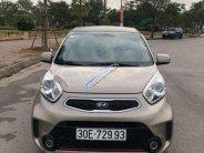Cần bán xe Kia Morning Si MT đời 2017 đẹp như mới giá 330 triệu tại Hà Nội