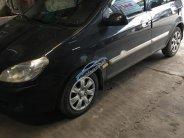 Cần bán Hyundai Getz 1.1 MT năm sản xuất 2010, màu đen, nhập khẩu giá 225 triệu tại Hưng Yên
