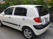 Bán Hyundai Getz năm sản xuất 2008, màu trắng, xe nhập chính chủ giá 230 triệu tại Hà Nội
