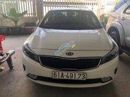 Bán xe Kia Cerato MT, năm sản xuất 2018, màu trắng giá 534 triệu tại Tp.HCM