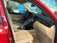 Bán BMW X3 xDrive20i sản xuất năm 2017, màu đỏ, nhập khẩu giá 1 tỷ 999 tr tại Tp.HCM