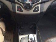 bán xe Huyndai i30 cw 2009 tự động màu trắng nhập khẩu Hàn Quốc giá 346 triệu tại Tp.HCM