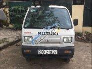 Bán xe Suzuki Super Carry Van năm sản xuất 2014, màu trắng, 185 triệu giá 185 triệu tại Hà Nội