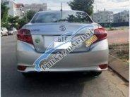 Bán Toyota Vios đời 2016, màu bạc giá cạnh tranh giá 455 triệu tại Tp.HCM