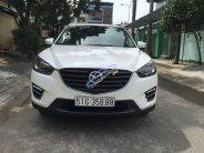 Bán Mazda CX 5 2.0 AT đời 2017, màu trắng, biển đẹp giá 855 triệu tại Tp.HCM