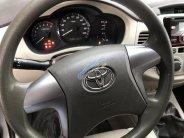 Bán Toyota Innova 2.0E màu bạc số sàn, sản xuất 2014, biển Sài Gòn, đi 75000km giá 576 triệu tại Tp.HCM