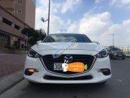Bán gấp xe Mazda 3 1.5AT đời 2018, màu trắng như mới, giá tốt giá 699 triệu tại Hà Nội