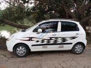 Cần bán Chevrolet Spark 1.1MT sản xuất 2009, màu trắng giá 98 triệu tại Hà Nội
