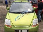 Bán xe Chevrolet Spark LT sản xuất năm 2009 chính chủ giá cạnh tranh giá 115 triệu tại Hà Nội