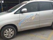 Bán ô tô Toyota Innova sản xuất năm 2010, màu bạc giá 405 triệu tại Hà Nội