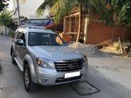 Cần bán gấp Ford Everest 2012, số tự động, máy dầu giá 548 triệu tại Tp.HCM