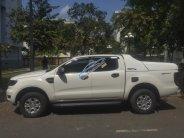 Cần bán lại xe Ford Ranger năm 2016, màu trắng, giá 590 triệu, nhập khẩu nguyên chiếc giá 590 triệu tại Tp.HCM