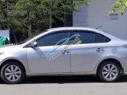 Bán xe Toyota Vios MT đời 2017, màu bạc, đã chạy 39000km giá 510 triệu tại Tp.HCM