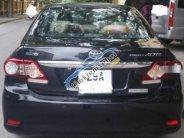 Bán ô tô Toyota Corolla altis 2.0 AT đời 2012, màu đen còn mới, giá tốt giá 520 triệu tại Hà Nội