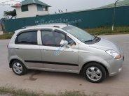Bán Chevrolet Spark đời 2009, màu bạc, giá tốt giá 103 triệu tại Hà Nội