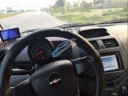 Bán Chevrolet Spark đời 2011, màu trắng, xe nhập, 179tr giá 179 triệu tại Hà Nội