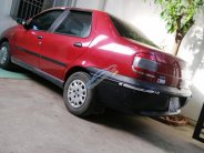 Bán xe Fiat Siena 1.3 màu đỏ giá 110 triệu tại BR-Vũng Tàu